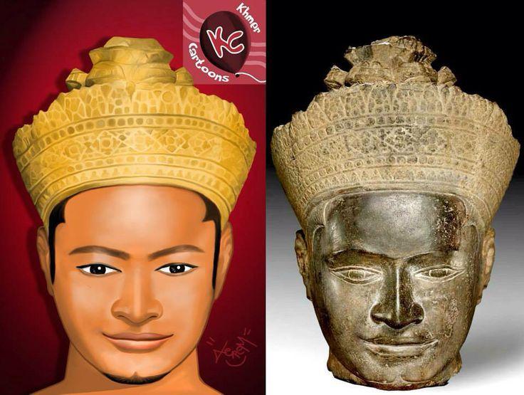 King Khmer