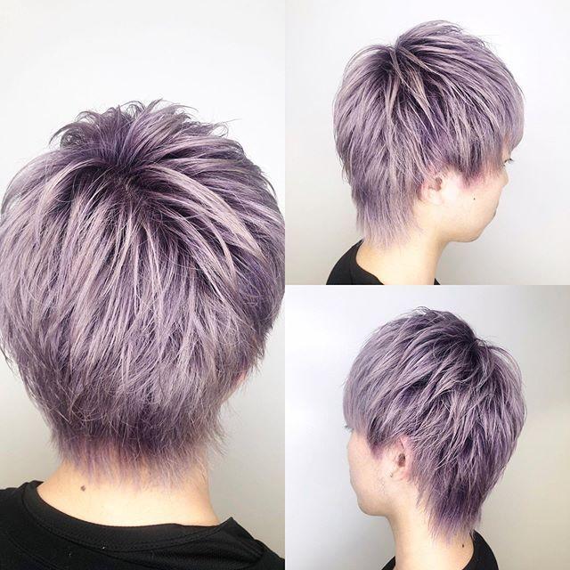 Daiki Yamasaki Hairartist さんはinstagramを利用しています 講習スタイル ダークルーツカラー 6 1日までインスタを見たでカラーが10 オフ この機会にカラーされてみませんか お問い合わせや相談はdmからお願いします このカラーしてみた 髪 色