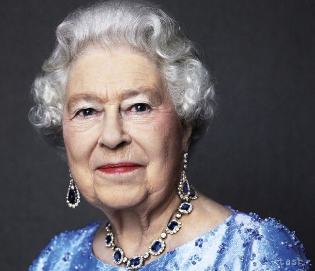 Kráľovná Alžbeta oslavuje svoje 91. narodeniny - Magazín - TERAZ.sk