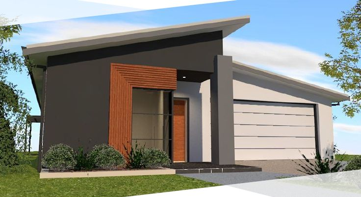 A new home in North Harbour designed by Focus Architecture.
