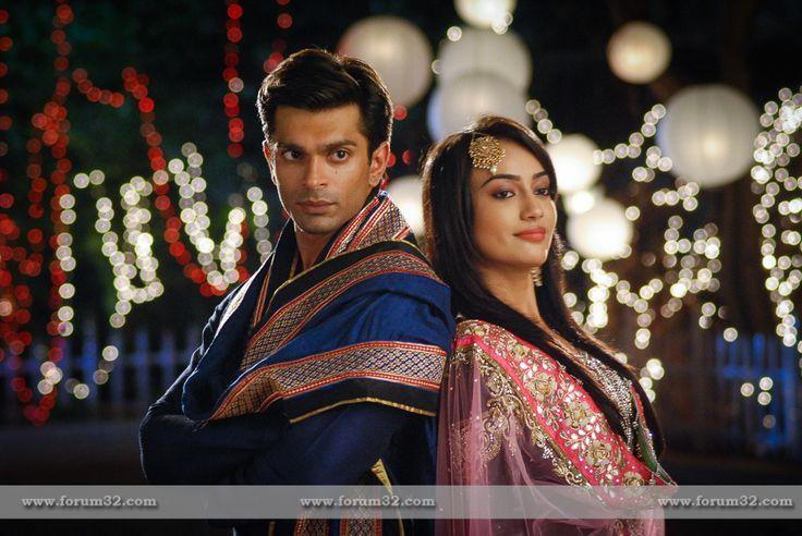 Qubool Hai Asad And Zoya Dance Video very cute scene...
