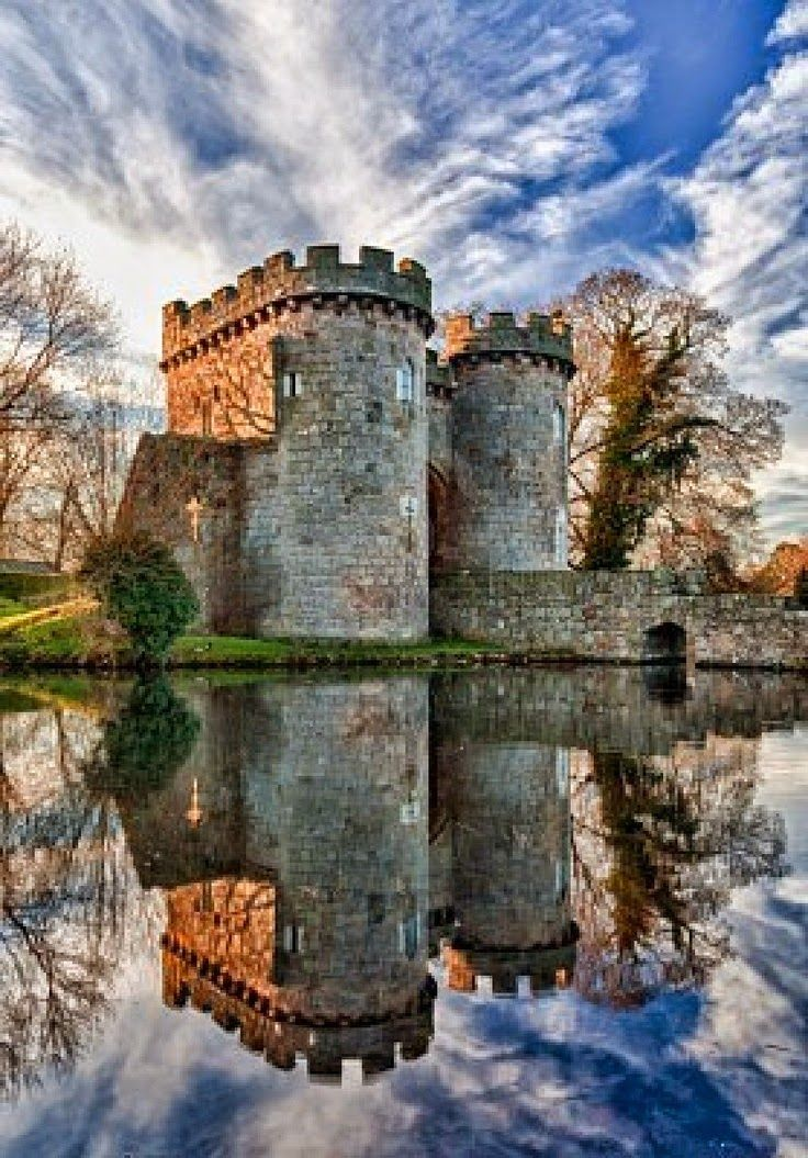 https://flic.kr/p/SH5vVb | Bodiam Castle | P8270857t | HDR ...