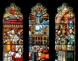 Notre-Dame Basilica of Montréal - Discover Notre-Dame Basilica