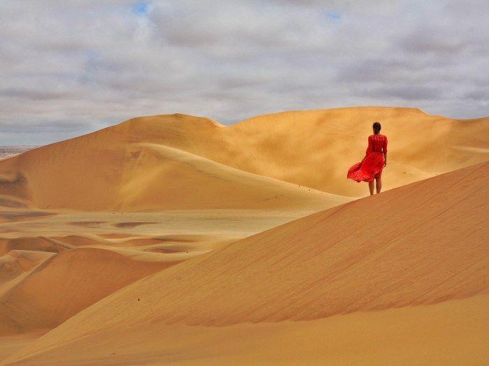 Deserts of Namibia Dorob National Park, Swakopmund, Namibia travel, budget, incredible, landscapes, beautiful places, backpacking, exploring