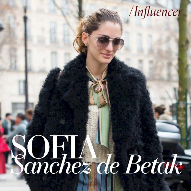 FW 16 Sofia Sanchez de Betak