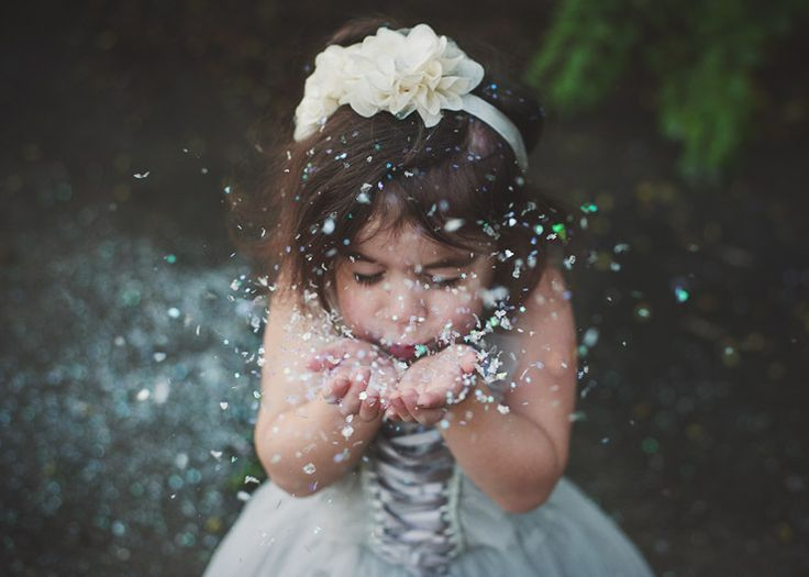1000 Images About Blowing Glitter Wishes On Pinterest