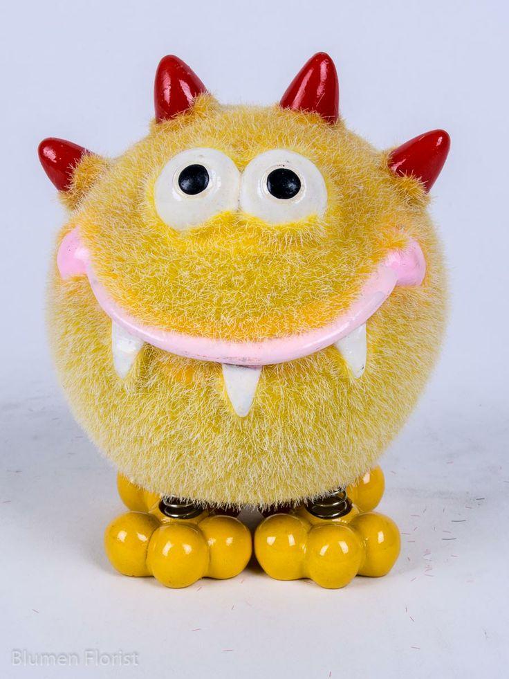 Dit is Zandy. Eén van de beste vrienden van Freaky.