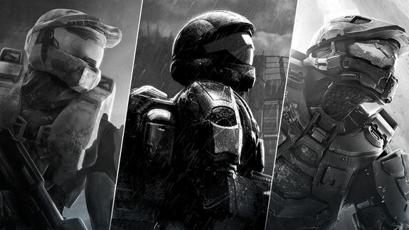 "Most of the 'Halo' series will be backward compatible on Xbox One soon  Almost the entire Halo series will be playable on the Xbox One soon thanks to Microsoft's backward compatibility initiative Halo developer 343 Industries revealed Thursday.  The Xbox One will be backward compatible with Halo: Combat Evolved Anniversary (a.k.a. the Xbox 360 version) Halo 3 Halo 3 ODST and Halo 4 ""soon"" joining the Xbox One's growing list of backward compatible titles. There was no mention of Halo 2 or…"
