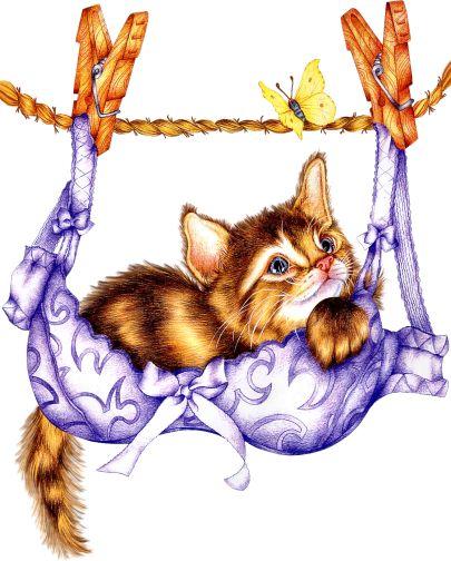 Amo i gatti perché amo la mia casa. Ed a poco a poco essi ne diventano l'anima invisibile. Jean Cocteau
