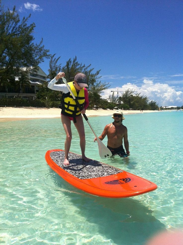 Cayman Stand Up Paddle Co (George Town, Cayman Islands): Top Tips Before You Go - TripAdvisor