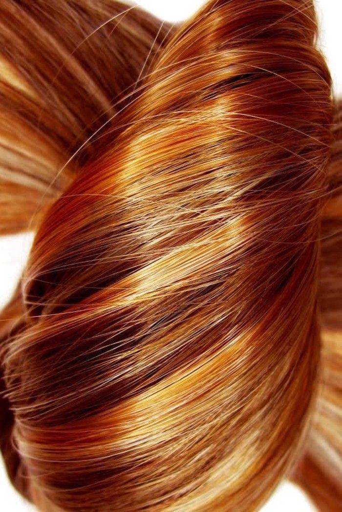 43 Tolle Interpretationen Von Der Kupfer Haarfarbe Haarfarbe