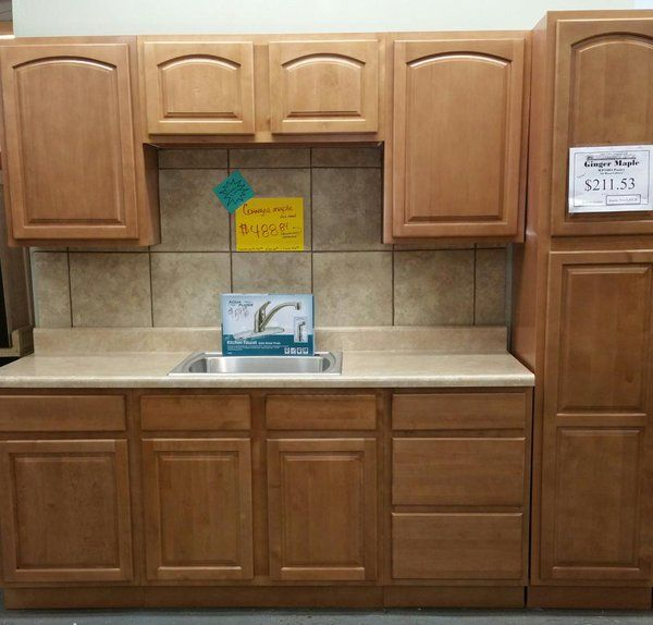 Kitchen Cabinet Starter Kit Kitchen CabiStarter Set | Kitchen cabinets, Cabinet, Kitchen