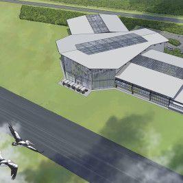 08 Future Museum Aerial