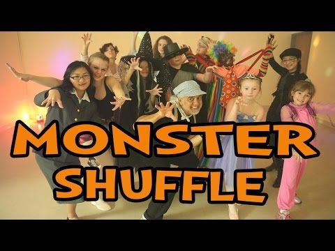Halloween Teacher Approved Videos - Songs for Movement - Simply Kinder