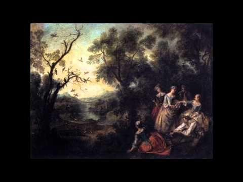 Francois Couperin I Book of Harpsichord Works,Olivier Baumont