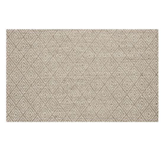 kara custom sisal rug cardamom megan s dining pinterest. Black Bedroom Furniture Sets. Home Design Ideas