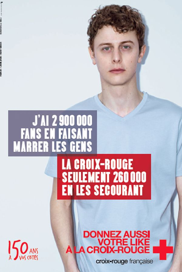 Croix Rouge - Norman (Les Gaulois)