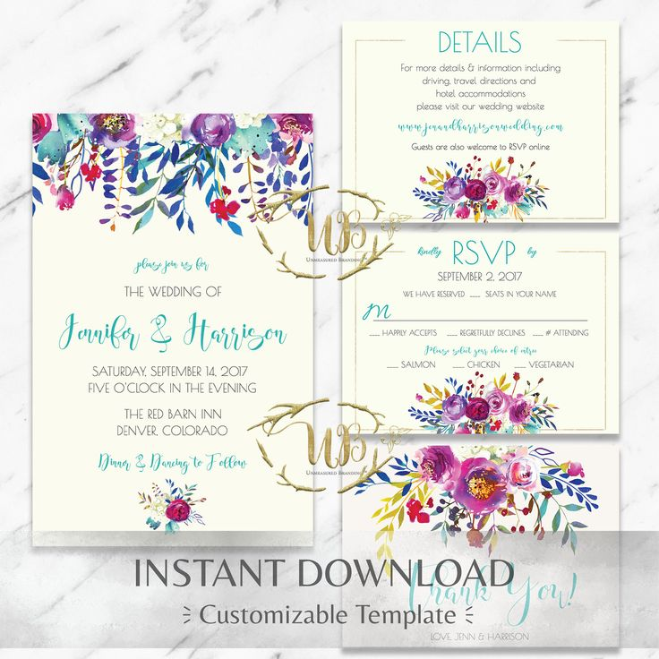 25+ Best Ideas About Whimsical Wedding Invitations On