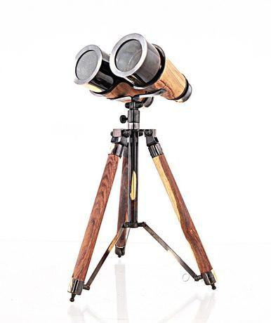 Binoculars New OM-336