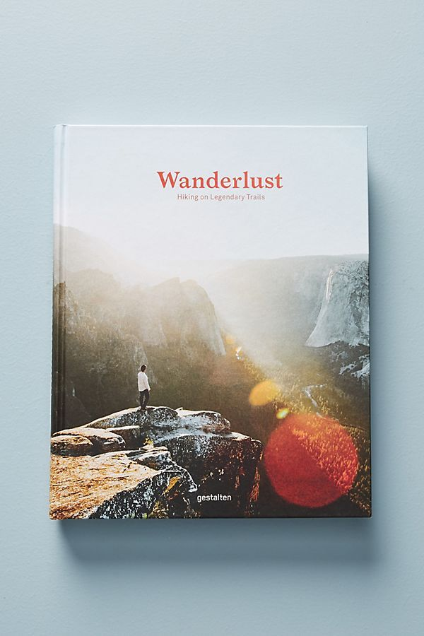Wanderlust Coffee Table Book Design Travel Book Design Book Design