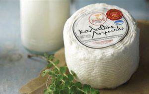 Kalathaki cheese-Limnos island