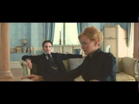 Bel Ami (2012) - Official Trailer [HD] ~ Going to see this one just so I can see RPatz naked.  LOL!!!