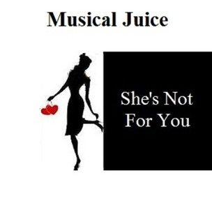 http://musicaljuice.jimdo.com/asasingles/she-s-not-for-you/ Amy is rich. She inherited her late father's Northumberland estate, although she spends most of her time in London where she lives the privileged life of a modern day socialite. She has rich friends. She has rich connections. She has rich admirers. And she has a rich husband. She also follows an age old tradition that has fascinated many upper class ladies for centuries, from Marie Antoinette to Paris Hilton.