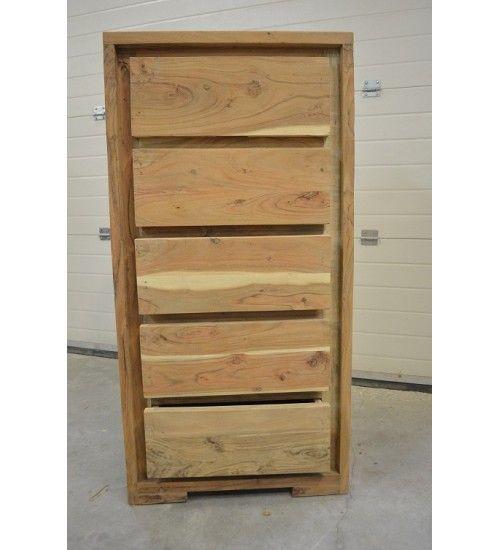 #Indyjska drewniana #komoda Model: HS-17 tylko dzisiaj @ 1,359 zł. Zamówienie online @ http://goo.gl/vznGR0