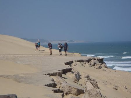 SA Hiking Trails - Alexandria Trail, Eastern Cape, South Africa