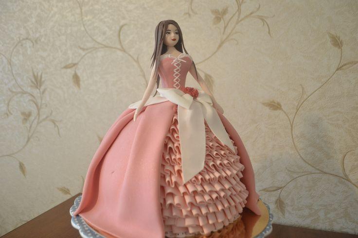 критики поздравления к торту кукла белых цветов дикой