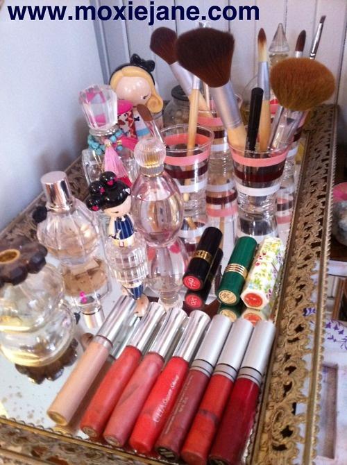 lots mof makeup