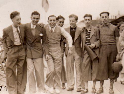 1930's fashion - Google Search