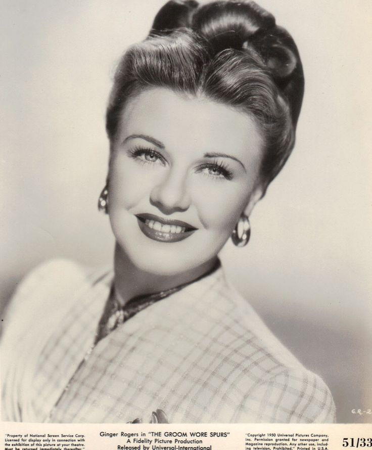 142 best images about ginger rogers on pinterest