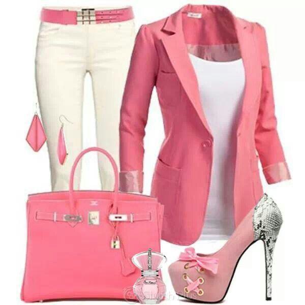 pink is best lol