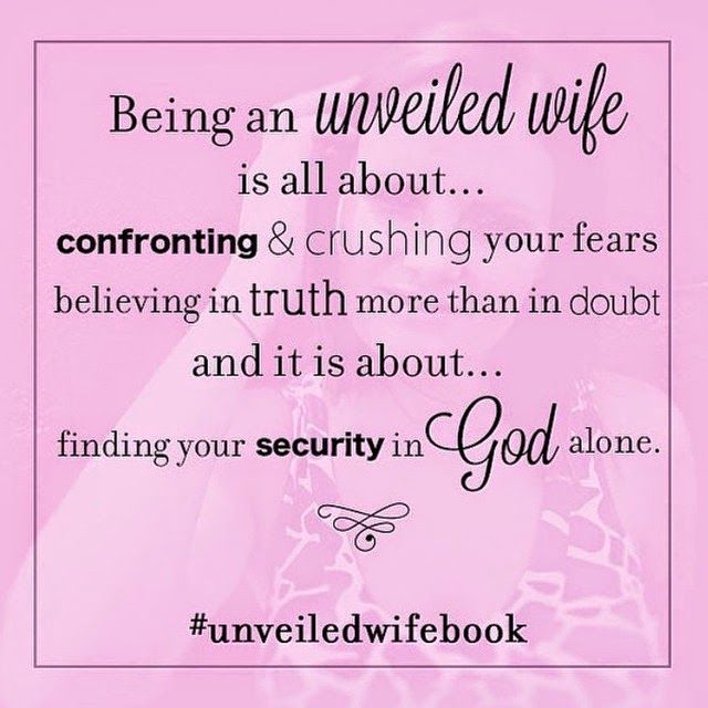 "Love and Marriage: My Review of The Unveiled Wife book ""Are looking for a book to change you and your marriage? Is there something keeping you from enjoying the complete joyous marriage you deserve?"""
