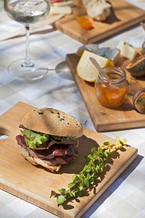 Riverside Picnics @ Delheim Wine Estate - 1st October 2017! Each basket comes with a bottle of zesty Delheim Sauvignon Blanc, the estate's famous Pinotage Rosé, or a bottle of Delheim Cabernet Sauvignon/Shiraz - a firm favourite amongst red wine lovers.
