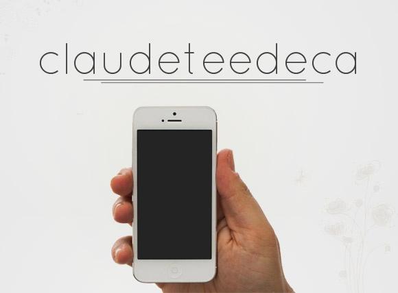 Claudete e Deca - SMS Marketing com ações de incentivo e relacionamento
