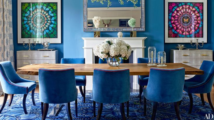 17 Best Images About Dining Rooms On Pinterest