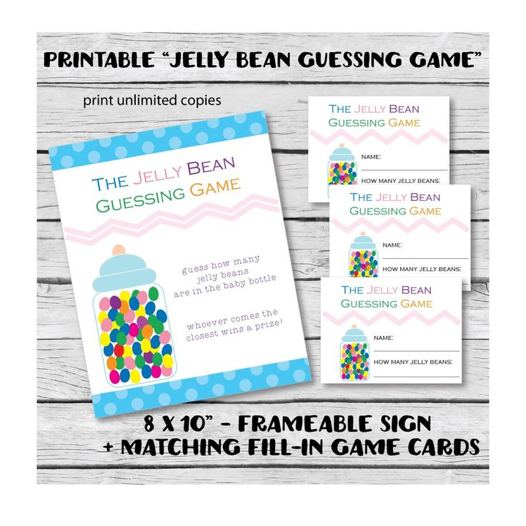 free baby shower games baby shower blue adoption shower guessing games