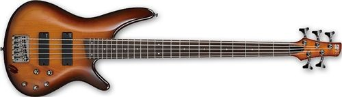 Save $250 on the Ibanez SR 375 BBT - 5 String Bass in Brown Burst, versatile enough to cover any genre of music. Details:   http://www.kenstanton.com/product-p/ibasr375bbt.htm