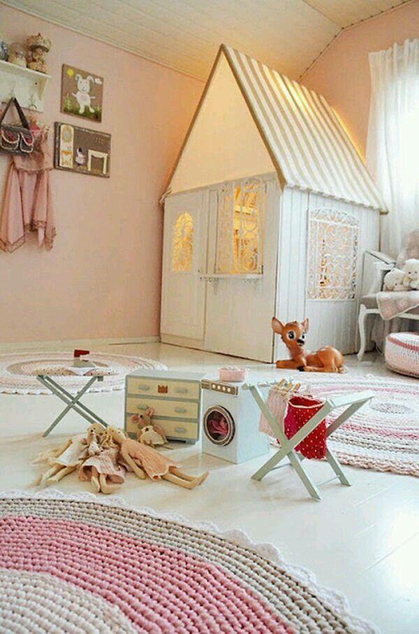 Superb Tolle Gestaltung Eines Kinderzimmers. Gefällt Uns! Pictures Gallery