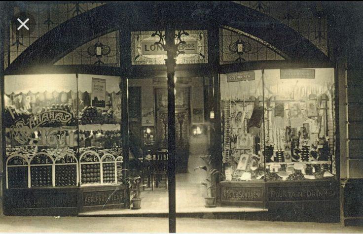 Londy's cafe, Ipswich Qld | Ipswich qld, Queenslander ...
