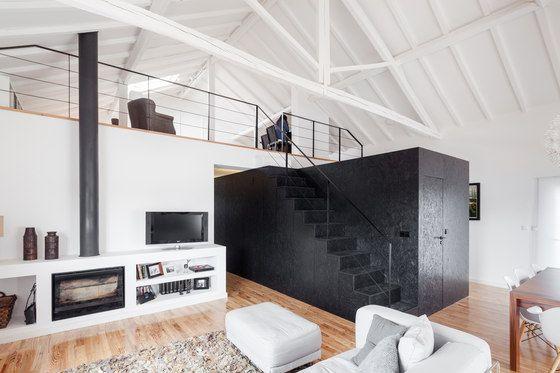 Barn House of Inês Brandão Arquitectura