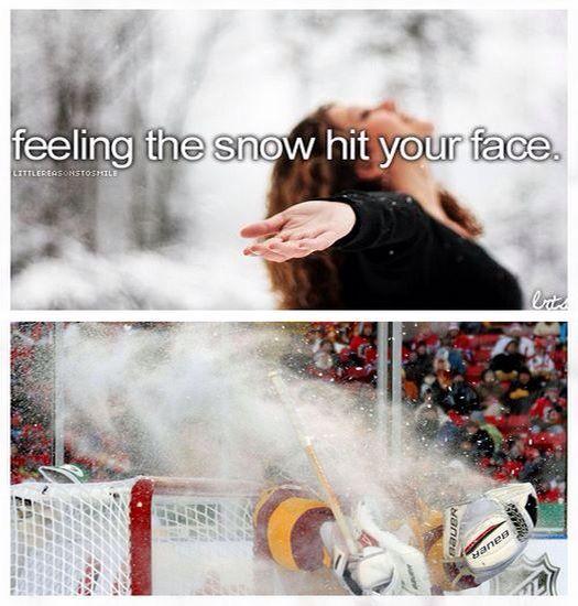 Aha hockey tho>>