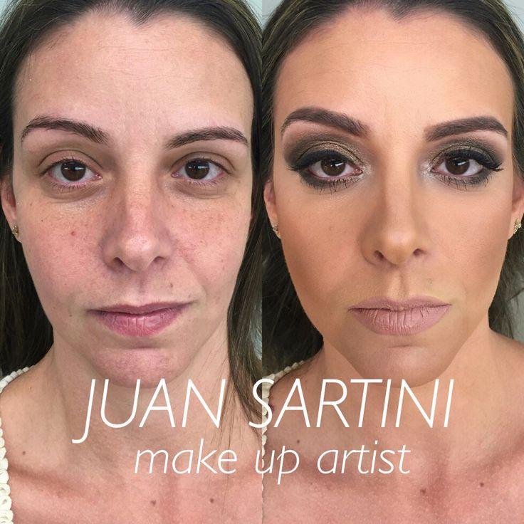 #juansartini #juansartiniarrasando #loucospormaquiagem #mac #naked #urbandecay #contem1g #marykay #anastasiabeverlyhills #makeupforever #limecrime #indicetokyo #make #makeup #maquilage #maquiagem #makeupartist #penteado #penteadoformanda #antesedepois #beforeandafter #penteadobyjuansartini  #makebyjuansartini #penteado  #linda #madrinha #universodamaquiagem_oficial  Antes e Depois da Transformação Make up diva de Katia Marotta! Efeito pele bronzeada By Juan Sartini