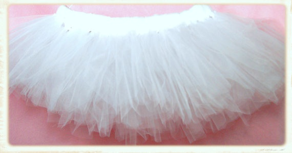 White Color Run Tutu  Color run the best 5k on the by RaceJunkie, $21.95    Just bought ours for the Color Run!