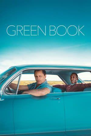 Livre green book sur les routes du sud