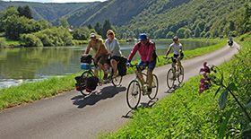 Les plus belles balades à vélo en France ! #FranceFR #Rendezvousenfrance #Cyclotourisme #Vélo