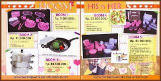 BOOM Tulipware Januari - Februari 2014