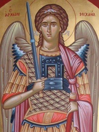 archangel+michael+detail+02-08-10+13-43-16.jpg (328×436)